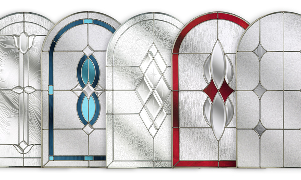 Decorative Glass Is More Than A Finishing Touch For