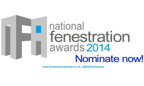 2014 National Fenestration Awards Kick Off