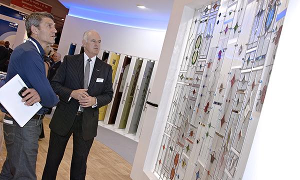 Distinction Doors Celebrates Successful FIT Show