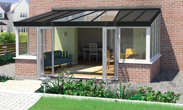 Homeowners Recognise What Solid Tiled Conservatory Roofs
