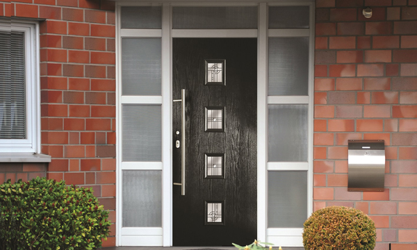 Frame Fast\u0027s composite door offers market-leading credentials & Frame Fast\u0027s composite door offers market-leading credentials ...