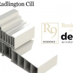 NEW Raddlington Cill