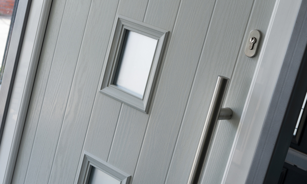 Shepley S Composite Door Range Is Bigger Than Ever