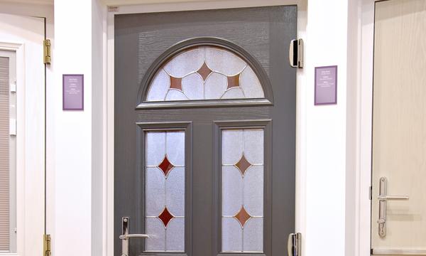 Distinction Doors 70mm door & Distinction Doors launches 70mm door | Window News Pezcame.Com