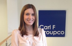 Pic_Clare Crockett_Marketing Manager Carl F Groupco