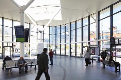 Wicona Rochdale Interchange-111