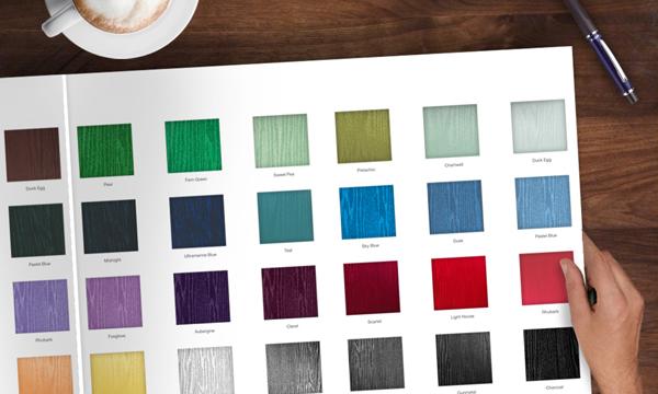 Distinction Doors Skin Shade Card mock