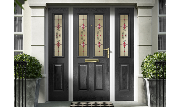 An easy way to add value to a composite door sale  sc 1 st  Window News & An easy way to add value to a composite door sale | Window News