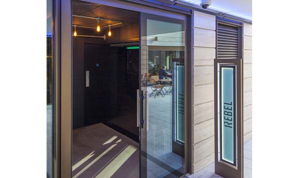 The Future Of Commercial Doors Window News