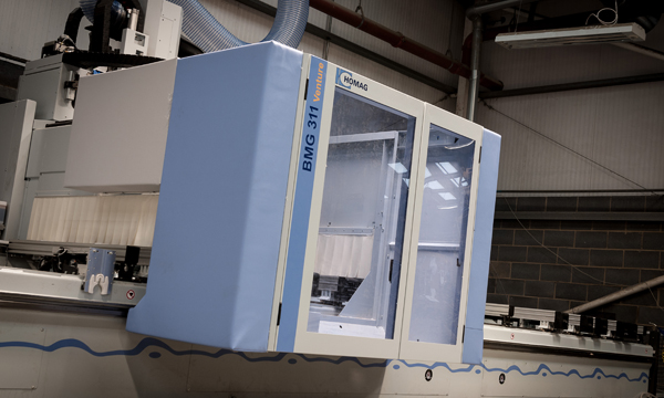 Endurance Doors Are Gearing For Growth & ENDURANCE DOORS ARE GEARING FOR GROWTH | Window News