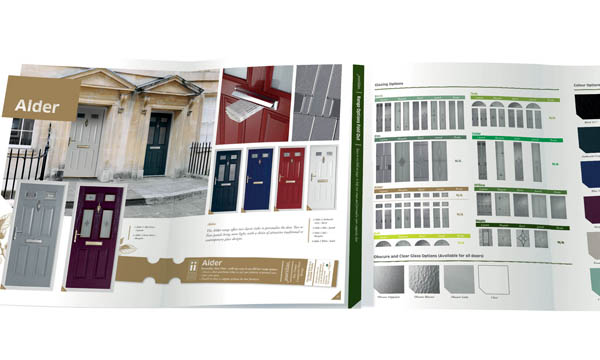 Demand prompts Phoenix Doorsu0027 Meridian Door brochure reprint  sc 1 st  Window News & Demand prompts Phoenix Doorsu0027 Meridian Door brochure reprint ... pezcame.com