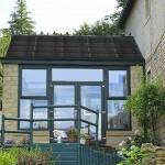 Solaris Roof image