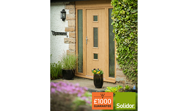 Solidor Customers First To Offer Ultion S Free 163 1 000
