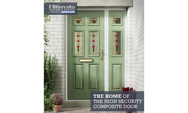 Sliders UK Adds VEKA To Its Composite Door Range  sc 1 st  Window News & Sliders UK Adds VEKA To Its Composite Door Range - Window News