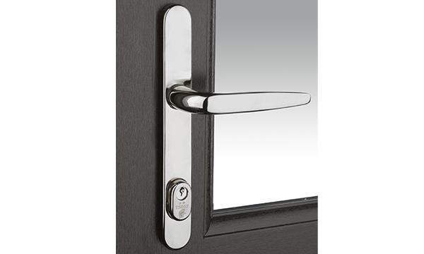 Trojan\'s New TS007 2 Star High Security Door Handle Receives ...