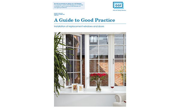 Ggf launches new window and door guide window news for New windows and doors