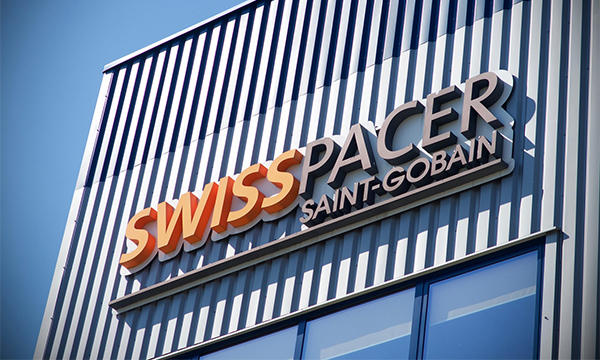SWISSPACER has expanded its manufacturing plant in Gliwice, Poland copy