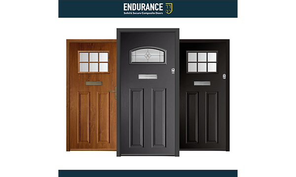 Endurance introduces two new door designs simplestyler for Latest door design 2016
