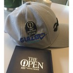 Glazerite golf pro Ryan Evans finished 58th overall at the Open Championship copy