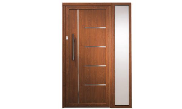 Charming Origin Launches Residential Door