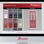 PR286 - Vista Composite Door Video