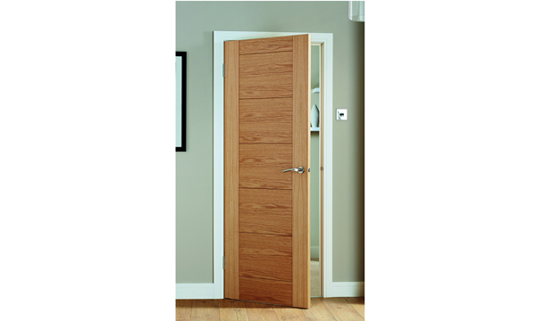 BWF Product Design In Wood Award 2016 winner - the Quick Fit Internal Door by Howdens  sc 1 st  Window News & Pure Genius\u0027 Door Design Receives National Prize For Innovation ...