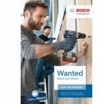 #BuiltwithBosch image