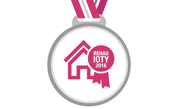 PR2131 Last call for entries for the 2016 REHAU Installation of the Year competition