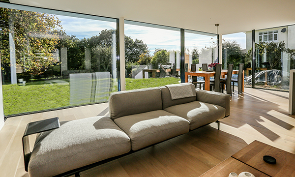 Fenster Fabrications Hails Surge In Aluminium Doors & Fenster Fabrications Hails Surge In Aluminium Doors - Window News