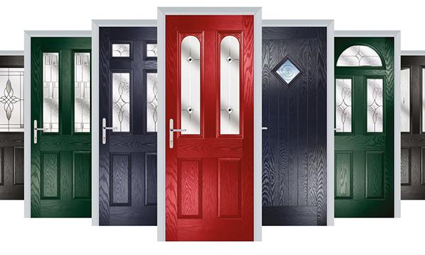 Composite Door Manufacturers : Stedek stops composite door manufacturing for residor