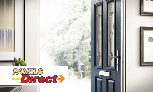 Trade Supplier Panels Direct Adds 70mm GRP Composite Door To Its Range & Trade Supplier Panels Direct Adds 70mm GRP Composite Door To Its ...