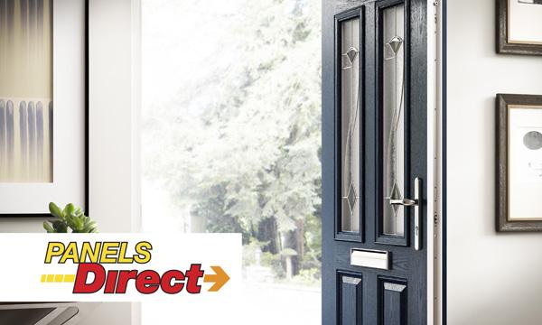 Doors distinction distinction solidor composite doors for Door of distinction