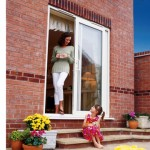 EP1621EU Eurocell Euroslide Patio Door #2