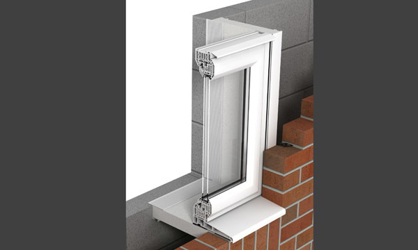 New Eurocell Cills Adapt To Fit