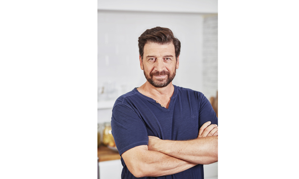 nick knowles - photo #42