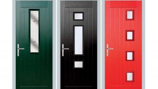 Now door designs mean more choice for homeowners