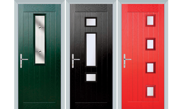 New door designs mean more choice for homeowners window news for New door design 2016