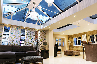 A 5 Star Showroom For Worcester Window News