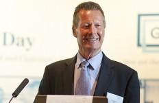 Brian Baker GGF Interim CEO