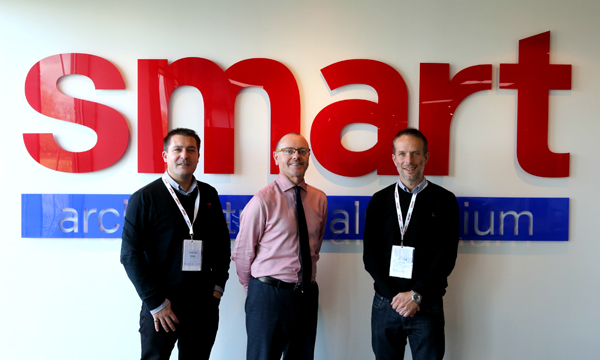 smarts mark ten year anniversary with fenster fabrications window news. Black Bedroom Furniture Sets. Home Design Ideas