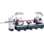 PR012 - DG104 double mitre saw