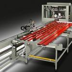PR158 KAT has just placed an order for a flagship Emmegi Quadra machine
