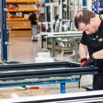 PR158 Manufacturing at KAT's Macclesfield factory