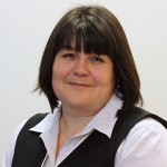 Rachel Tipton, GAI education manager