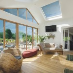 SMARTGLASS Reveal Pioneering, Self-Tinting Glass Technology For Conservatories