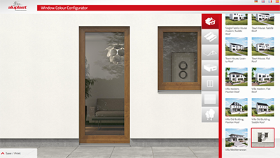 u201cInstantly switching between different aluplast systems and finish choices the configurator offers a great way of capturing attention and lends itself to ...  sc 1 st  Window News & aluplast Launches Retail Window And Door Configurator - Window News