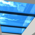 Crystal Clear Flat|window News