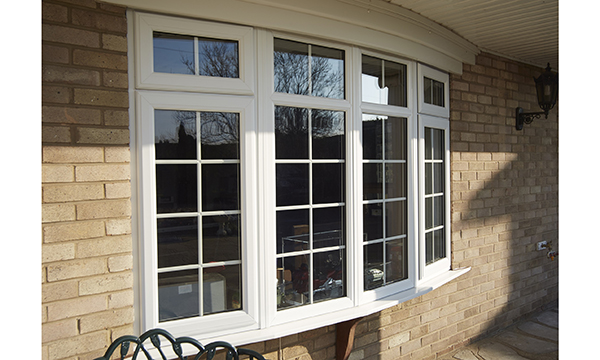 EYG now offers _A_ energy rated windows as standard