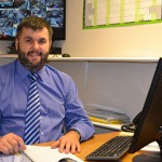Kingfisher Windows Appoints Glenn Trevelyan|window News