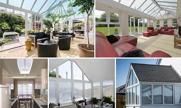 Modplan conservatory roof portfolio|window News